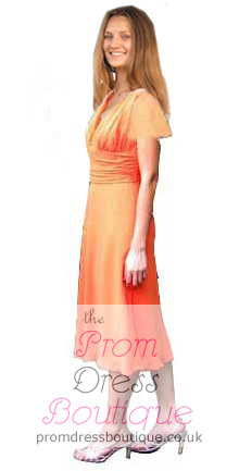 Betty-ss Prom Dress
