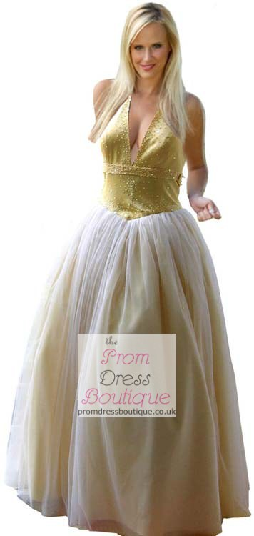 Belle Formal Dress