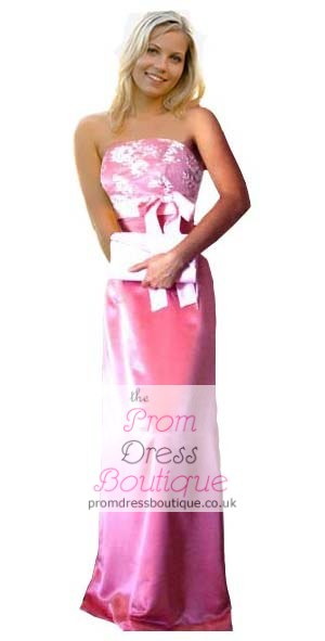 Grace Formal Dress