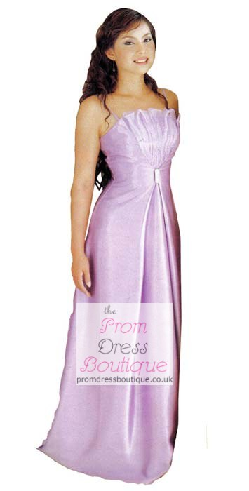 Angela Prom Dress