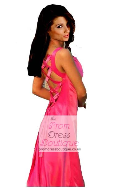 Andrea Formal Dress