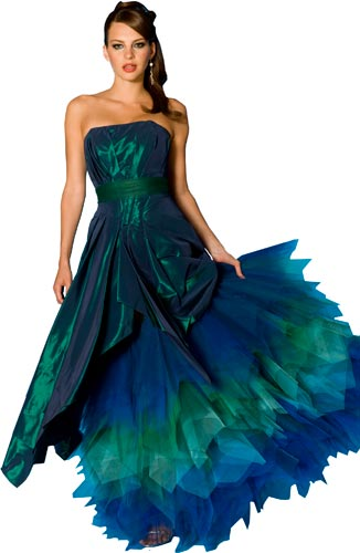 Katia Ball Gown