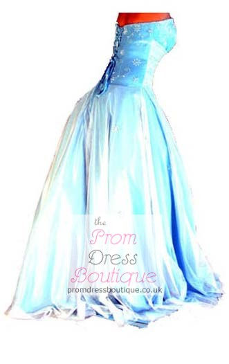 Catherine Ball Gown