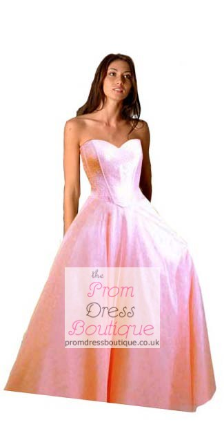 Lilly Ball Gown