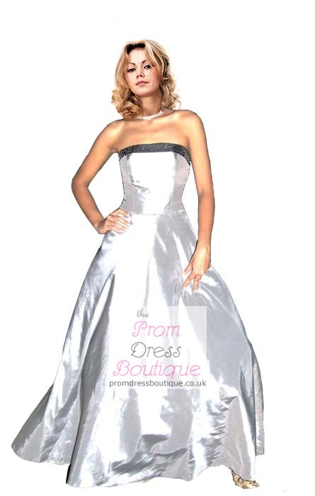 Cilla Ball Gown