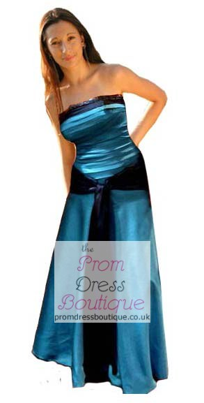 Scotia Prom Dress