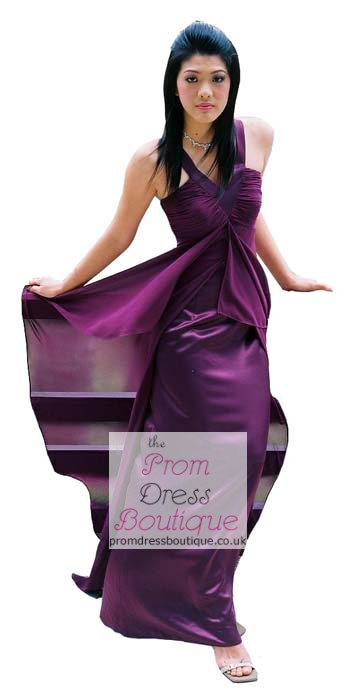 Brittany Formal Dress